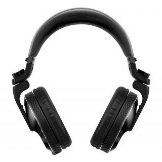 PIONEER HDJ-X10 Black Cuffie per DJ Professionali05