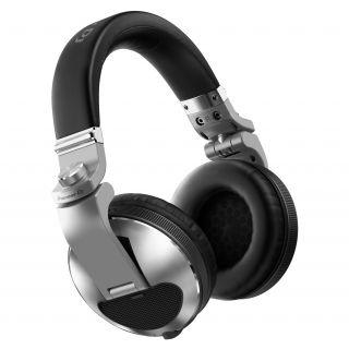 PIONEER HDJ-X10 Silver Cuffie per DJ Professionali