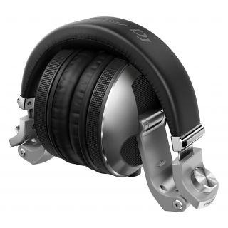 PIONEER HDJ-X10 Silver Cuffie per DJ Professionali02