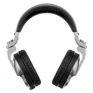 PIONEER HDJ-X10 Silver Cuffie per DJ Professionali04