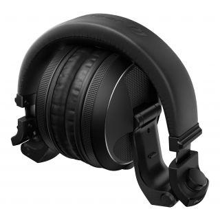 PIONEER HDJ-X5 Black Cuffie per DJ01