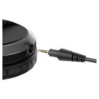 PIONEER HDJ-X5 Black Cuffie per DJ02