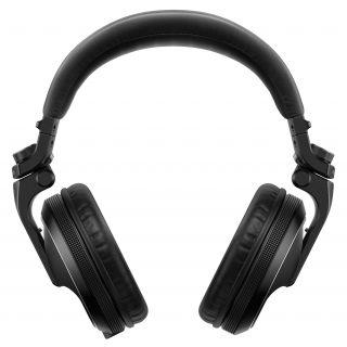 PIONEER HDJ-X5 Black Cuffie per DJ03
