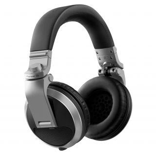 PIONEER HDJ-X5 Silver Cuffie per DJ