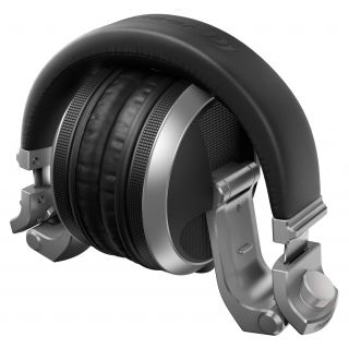 PIONEER HDJ-X5 Silver Cuffie per DJ02