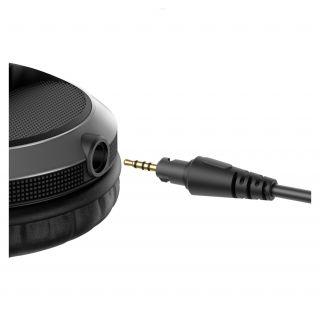 PIONEER HDJ-X5 Silver Cuffie per DJ01