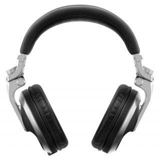 PIONEER HDJ-X5 Silver Cuffie per DJ03