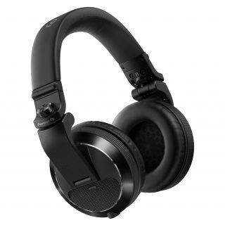 PIONEER HDJ-X7 Black Cuffie per DJ