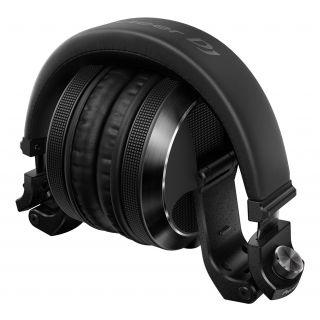 PIONEER HDJ-X7 Black Cuffie per DJ01