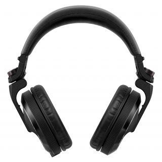 PIONEER HDJ-X7 Black Cuffie per DJ02