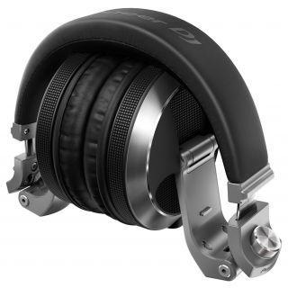 PIONEER HDJ-X7 Silver Cuffie per DJ022