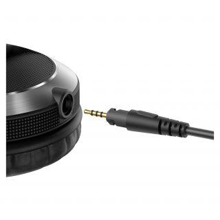 PIONEER HDJ-X7 Silver Cuffie per DJ021