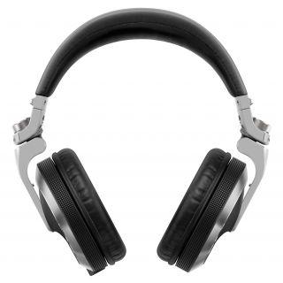 PIONEER HDJ-X7 Silver Cuffie per DJ023