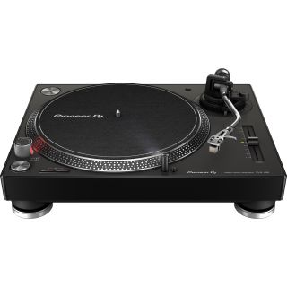 pioneer plx500k black top