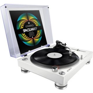 pioneer plx500w white side