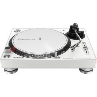 pioneer plx500w white top