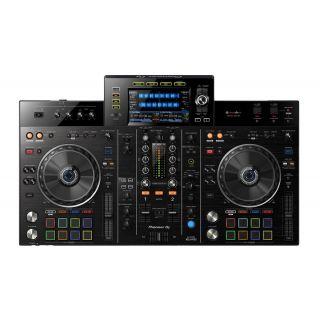 Pioneer DJ XDJ-RX2 con Borsa02