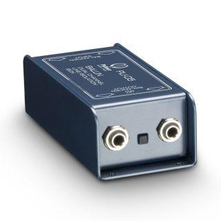 1 Palmer Pro BALUN - Modulo di Isolamento di Linea a 2 Canali