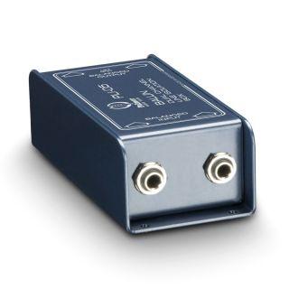 2 Palmer Pro BALUN - Modulo di Isolamento di Linea a 2 Canali