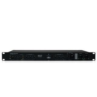 APART Impianto Audio Stereo 4 OVO5 Black / 1 SUBA165 Black 460W06