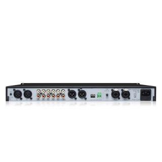 APART PM7400MKII Preamplificatore Stereo 2 Zone02
