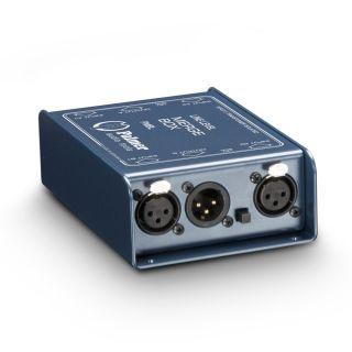 1 Palmer Pro PMBL - Sommatore di Linea a 2 Canali passivi