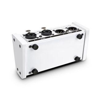3 Palmer Pro MONICON® W - Controller monitor passivo bianco in edizione limitata