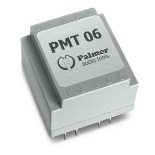 0 Palmer Pro PMT 06 - Trasformatore per Splitter simmetrico per Livello Line