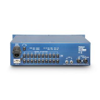 3 Palmer Pro PRESS PATCH BOX 20 STEREO - Splitter per Conferenze a 10 Canali stereo / 20 Canali mono