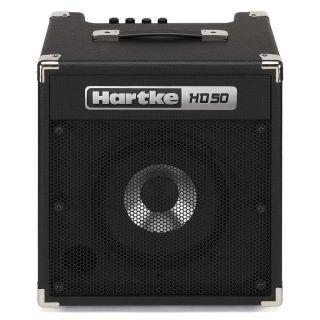 Combo per Basso Harkte HD50 1x10 50W