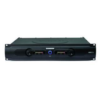 0 SAMSON - SERVO 300 - Finale di Potenza Stereo - 2 x 150 Watt @ 4Ohm/2 x 100 Watt @ 8Ohm