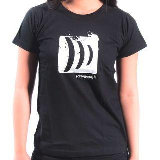 0 Schlagwerk - T-shirt - XL - nera