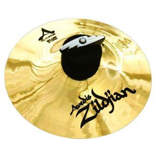 """Zildjian A20538 Piatto Splash A Custom 6"""""""