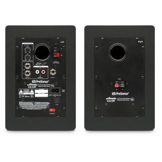 retro Presonus Ceres 4.5 BT Bluetooth monitor attivi