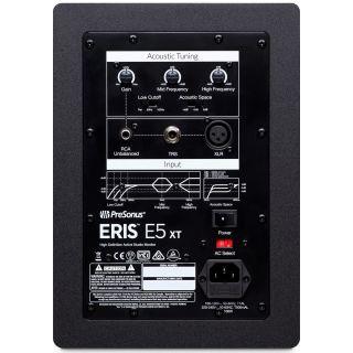 Presonus Eris E5 XT - Monitor da Studio Attiva 70W02