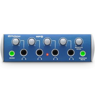 Presonus HP4 - Amplificatore per Cuffie