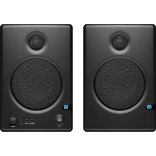 fronte Presonus Ceres 4.5 BT Bluetooth monitor attivi