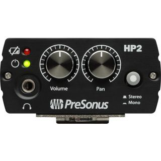 Presonus hp2 top