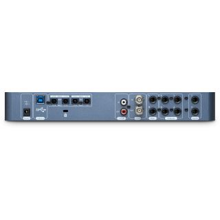 Presonus studio 192 mobile rear
