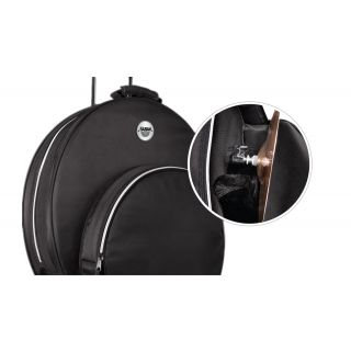 Sabian Pro 22 Cymbal Bag - Borsa Trolley per Piatti02
