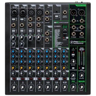 Mackie PROFX10V3 - Mixer da 10 Canali