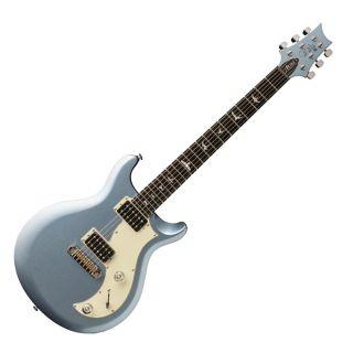PRS Se Mira Frost Blue Metallic Chitarra Elettrica Blu Metallizzato