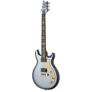 PRS Se Mira Frost Blue Metallic Chitarra Elettrica Blu Metallizzato02