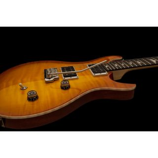 Prs ce24 wt birds tr3 amber side