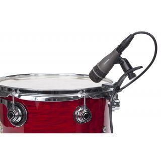 SAMSON DK 705 - Kit 5 Microfoni Professionali per Batteria_1