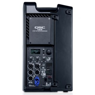 QSC K8.2 - Cassa Attiva 2000W02