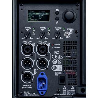 QSC K8.2 - Cassa Attiva 2000W03