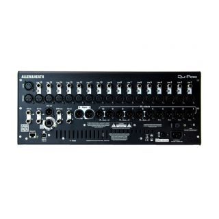 ALLEN&HEATH QU-PAC_back