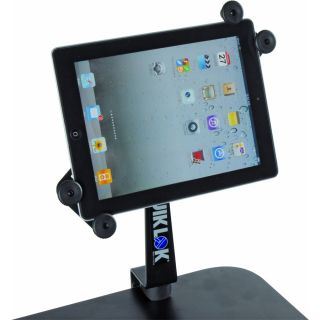 QUIKLOK IPS16 con tablet