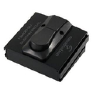 2 SOUNDSATION - Pedale sustain per tastiera con switch per la selezione dello stato